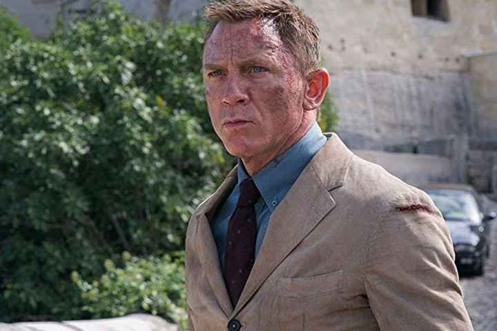Daniel Craig's Final Outing As James Bond, 'No Time To Die' Final Trailer Released