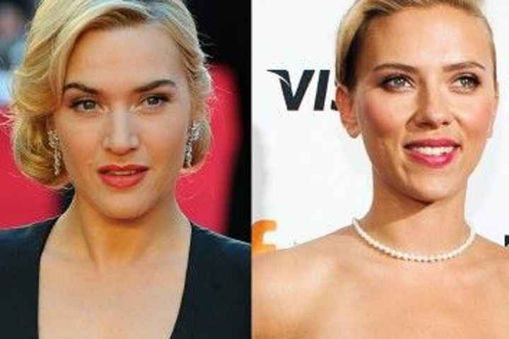 Kate Winslet, Scarlett Johansson, Chloe Zhao, Among Others In Time 100 List Of Most Influential People