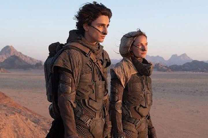 Warner Bros' 'Dune' And Universal's 'No Time To Die' Sets China Release Date