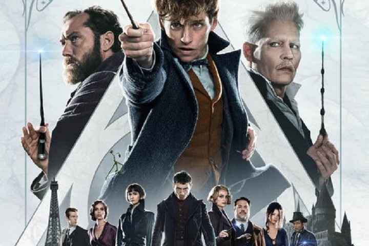Fantastic Beasts 3 Gets A Title And Theatrical Release Date