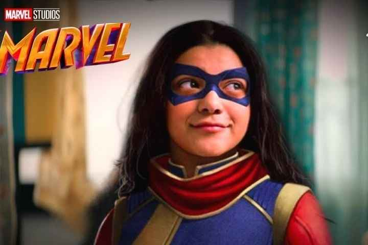Marvel Studios' Anticipated Series 'Ms. Marvel' Pushed To 2022