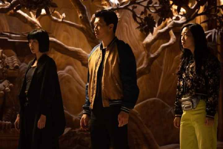 Box Office: Marvel's 'Shang-Chi' Becomes Biggest Domestic Blockbuster