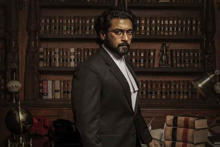 Suriya's 2D Entertainment Inks A Four Film Deal With Amazon Prime Video