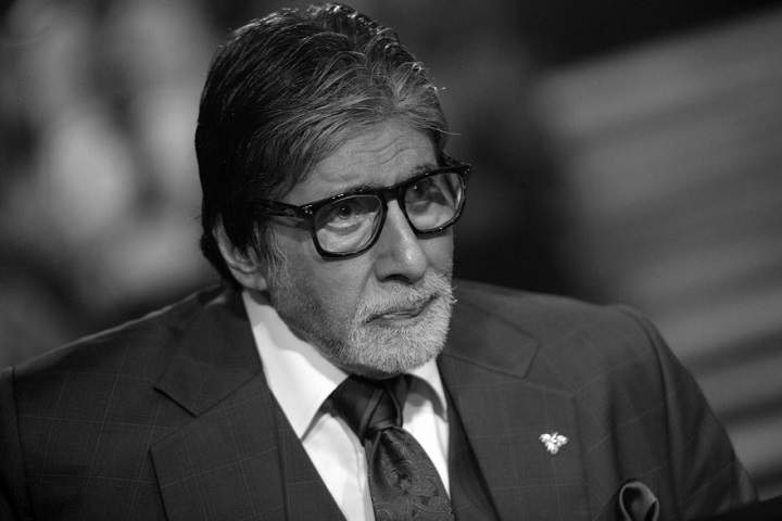 Big B's Marathi film 'Ab Anni Cd' taken off, to be re-released