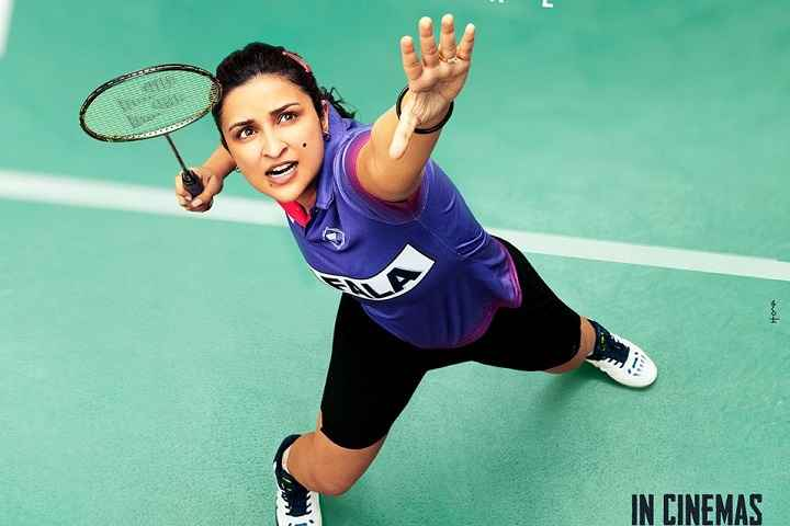 Saina Review: Check Out What Moviegoers Has To Say About This Movie