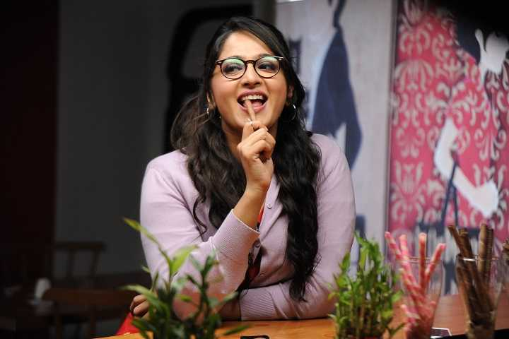 Anushka Shetty wont stop being friends with Prabhas for work