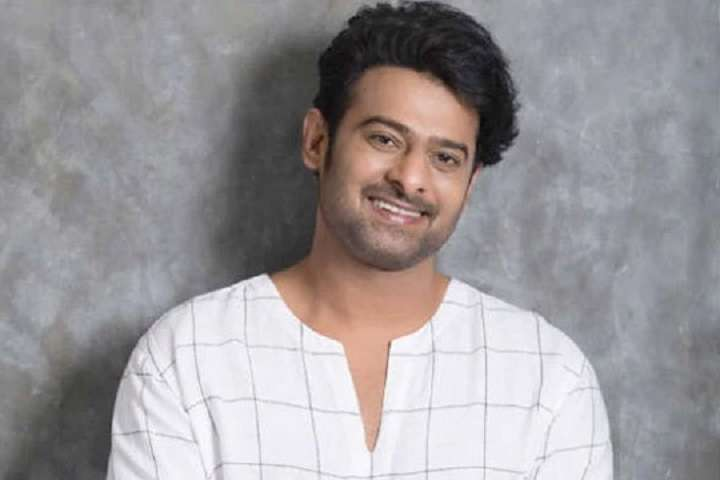 Prabhas gives 4 crores for fight against COVID19