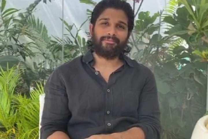 Telugu star Allu Arjun contributes Rs 1.25 cr for COVID-19 aid