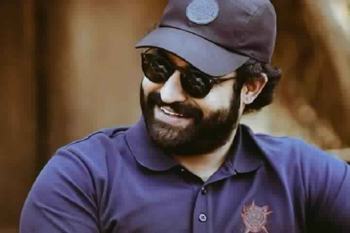 Jr. NTR shares a heartfelt message thanking his fans for their birthday wishes
