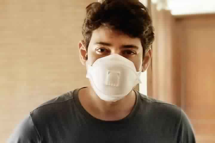 Mahesh Babu urges citizens to wear masks as lockdown started to opening-up