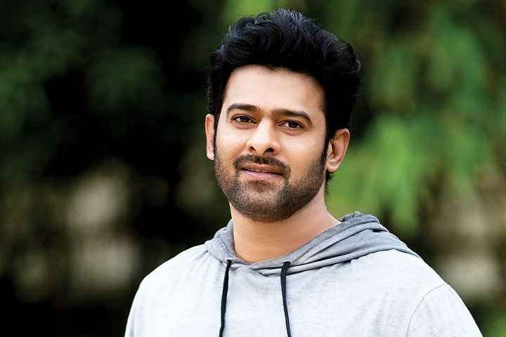Prabhas becomes the second Indian after Raj Kapoor to win 'Russian Audience He...