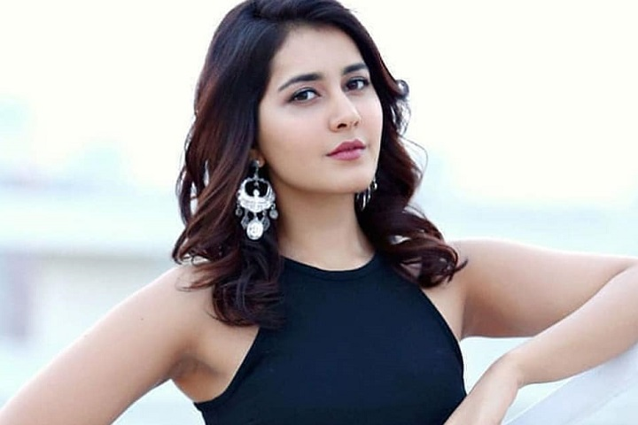 Shooting Abroad For 'Thank You' As India Battled Covid Was Upsetting: Raashii Khanna