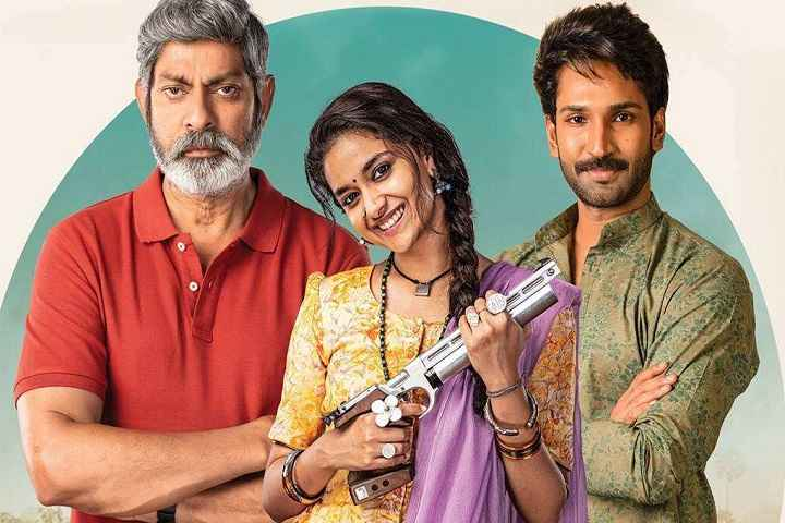 Keerthy Suresh Starrer Good Luck Sakhi To Go For Direct OTT Release? Here Is What Makers Have To Say