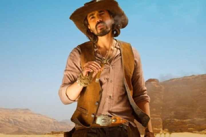 Mahesh Babu's Nephew, Ashok Galla Makes His Telugu Debut With Hero; Title Teaser Unveils