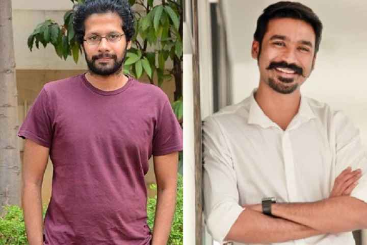 Dhanush To Collaborate With Telugu Director Venky Atluri For Another  Trilingual Film! - Sacnilk