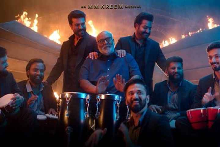 Friendship Day: Makers of RRR Released The First Song From The Film