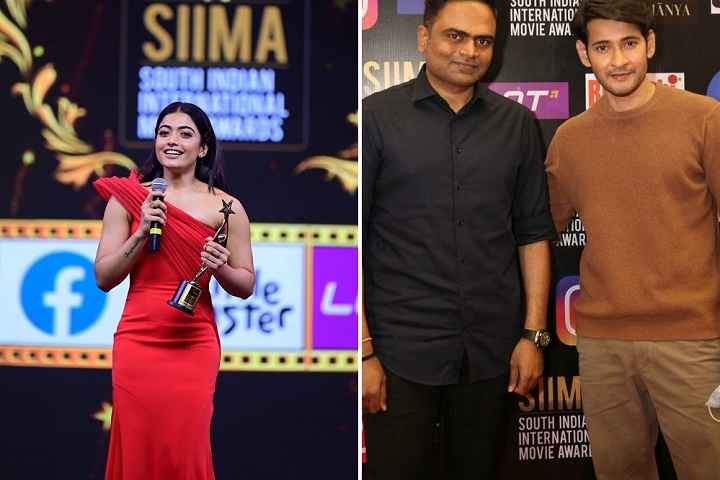 SIIMA Awards 2021: Here Is The Complete List Of Award Winners
