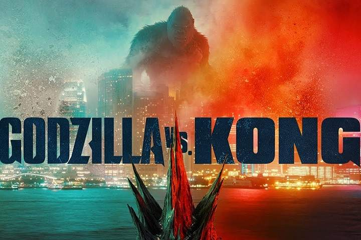 Godzilla Vs. Kong Trailer: Two Monsters Set For The Ultimate Showdown