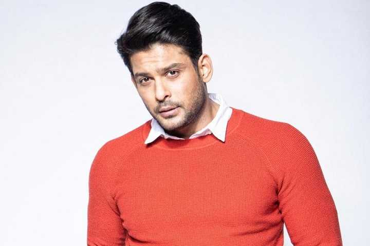 Sidharth Shukla cant wait to be back at work