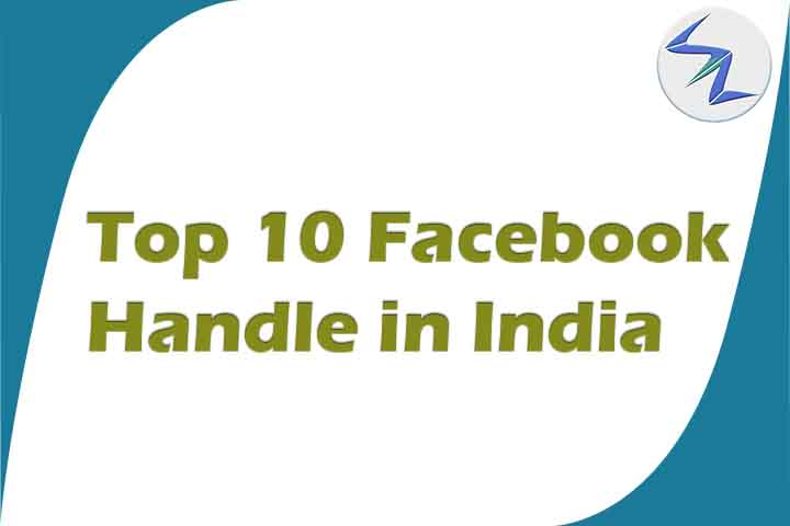 Top 10 Most Liked Facebook Pages in India