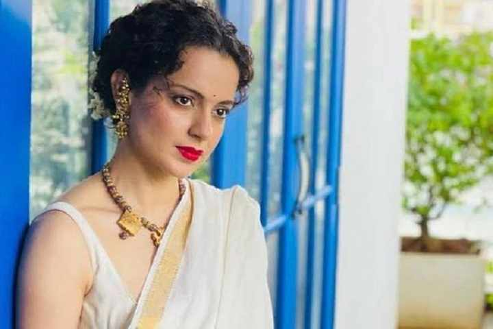 Netizens Came In Support Of Kangana Ranaut After Twitter Permanently Suspends Her Account