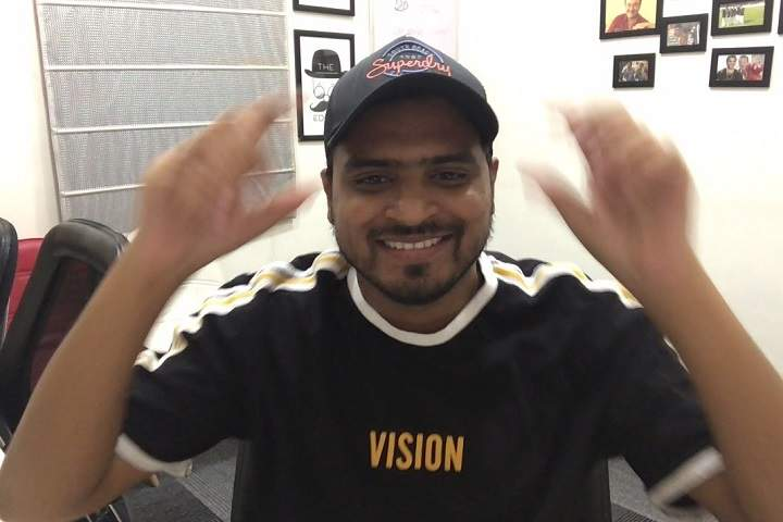 Amit Bhadana Becomes the First Individual Indian To Complete...
