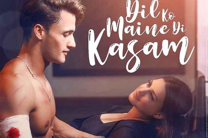 Asim Riaz's Music Video Dil Ko Maine Di Kasam Will Be Releas...