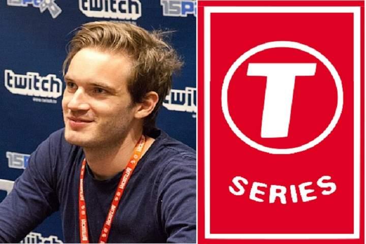 PewDiePie vs T-series: The War Will Over Soon!