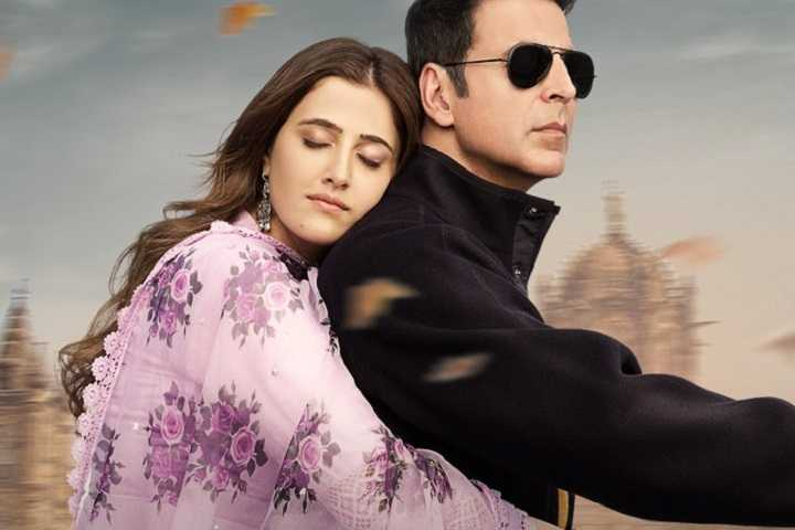 Akshay Kumar And Nupur Sanon Starrer, Filhaal 2 Mohabbat, Be...