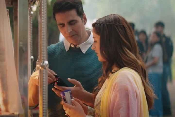 Akshay Kumar And Nupur Sanon Starrer 'Filhaal 2 Mohabbat' Is...