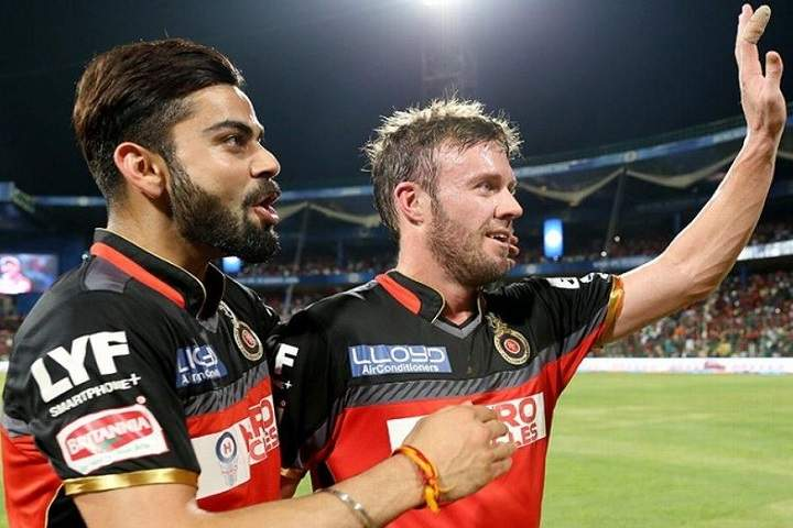 'Virat Kohli Is A Ridiculous Man,' AB de Villiers Opens Up On Camaraderie With RCB Teammate