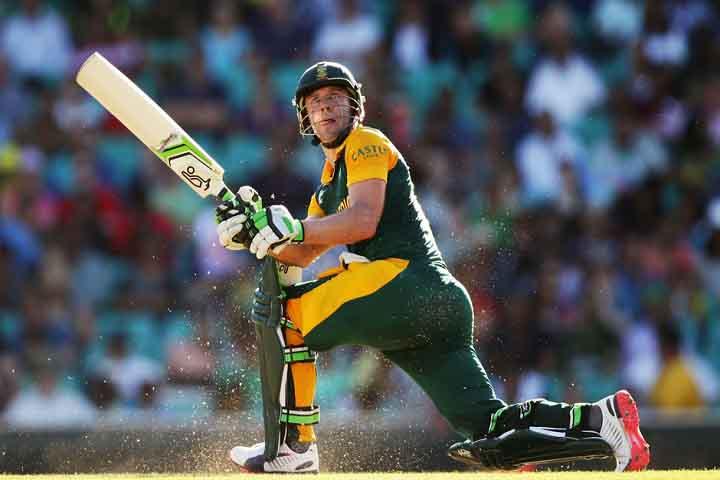 End Of An Era- AB de Villiers retires from International cricket