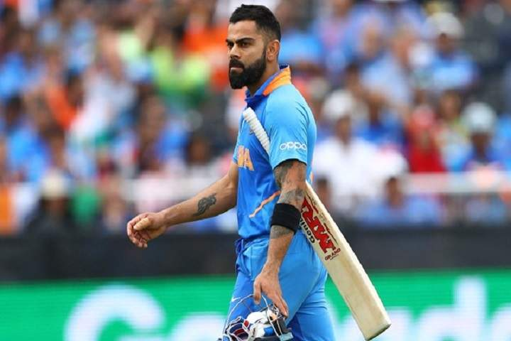 I Believe In Empowering People And Giving Them Space: Virat Kohli