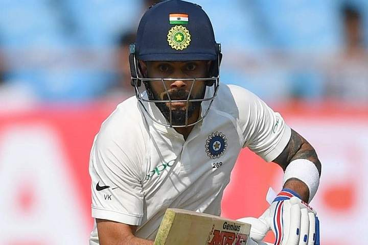 The Games Are Going To Be Much More Competitive - Virat Kohli