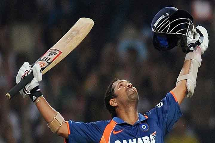 Batsmen With Double Centuries In One-Day Cricket