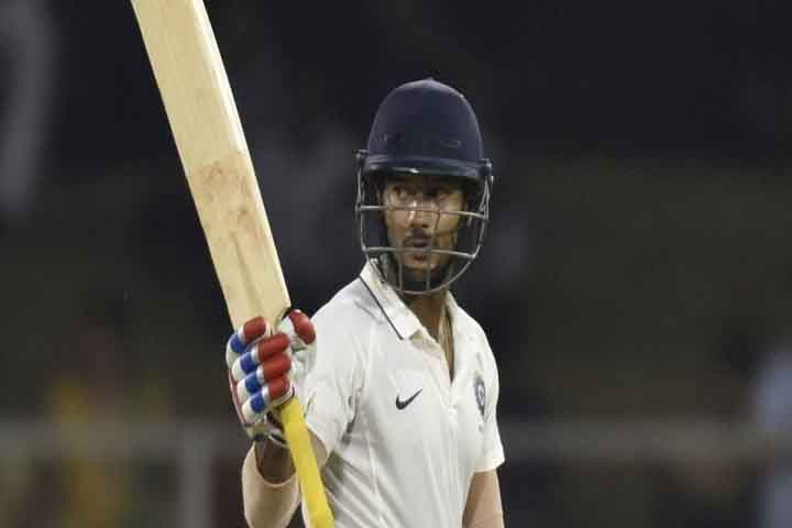Mayank, Siraj Receive Maiden Call-up; Bhuvneshwar and Bumrah Rested For Windies Test