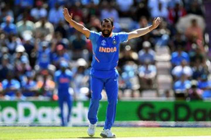I was lucky to have the team's support in battling mental illness: Mohammed Shami