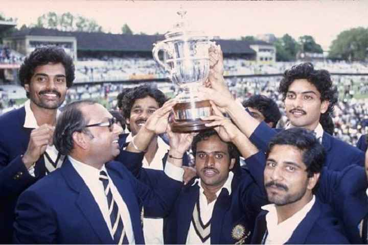 The interesting and unheard facts about Team India's 1983 World Cup campaign