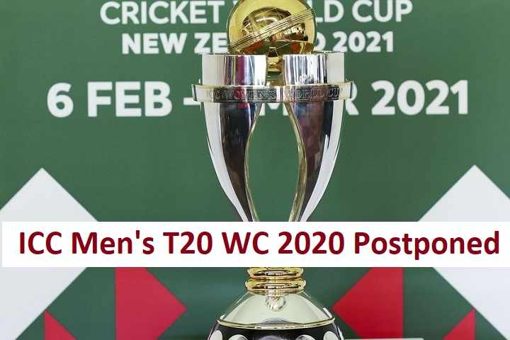 The ICC Announced New Windows For The Next Three ICC Men's Tournaments