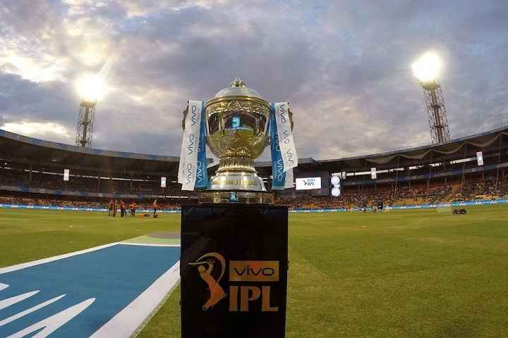 IPL 2020 Is Set To Be Played In UAE!