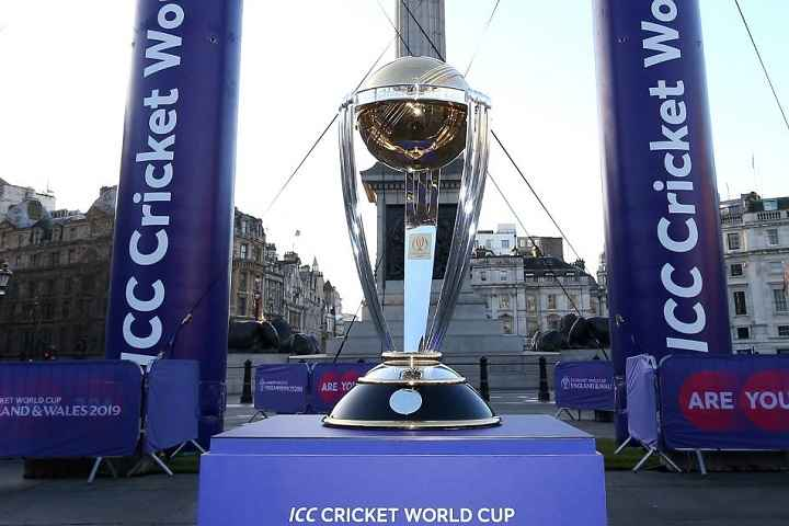 ICC Launches Cricket World Cup Super League To Determine Qualification For The Men's ODI World Cup 2023