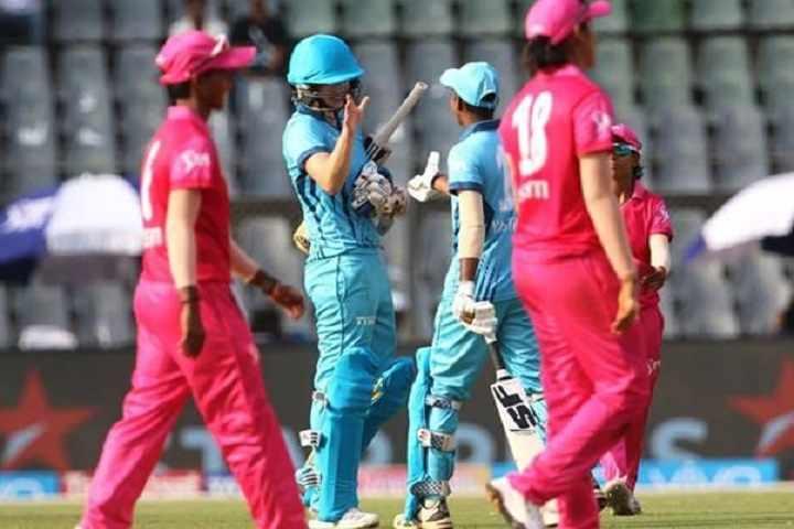 Women's IPL is very much on - Sourav Ganguly