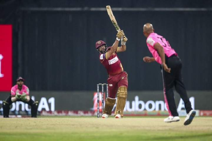Top 5 Fastest Fifty In The Abu Dhabi T10 League