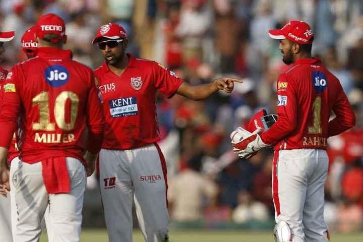 IPL 2020: Kings XI Punjab Full Schedule