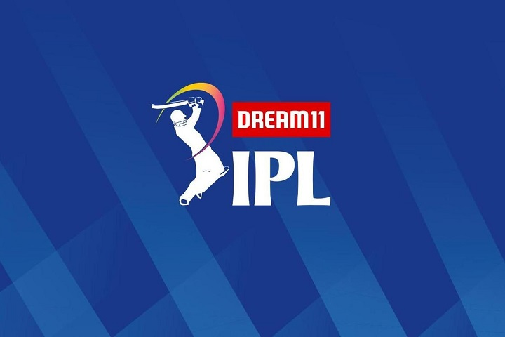 Dream11 IPL 2020 Points Table