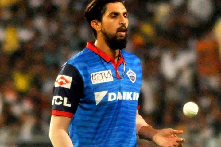 Ishant Sharma Ruled Out Of IPL 2020 Due To Muscle Injury