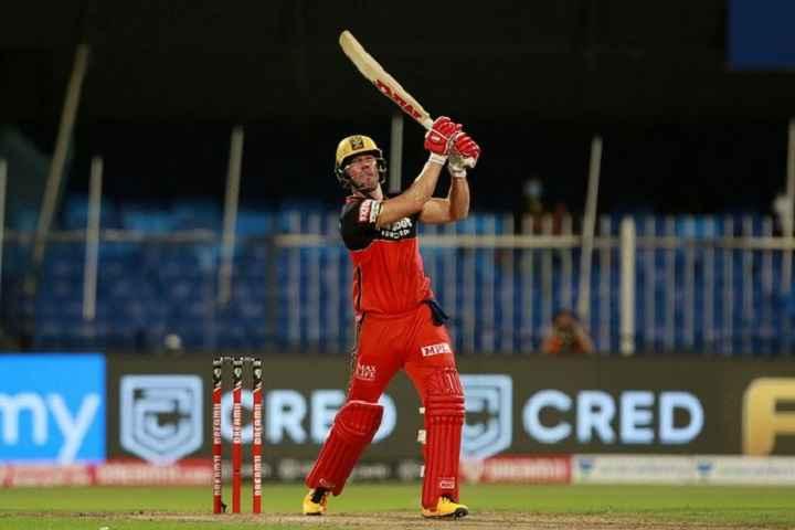 IPL 2020: Virat Kohli Hails 'Super-Human' AB de Villiers For His Masterful Knock On A Tough Pitch