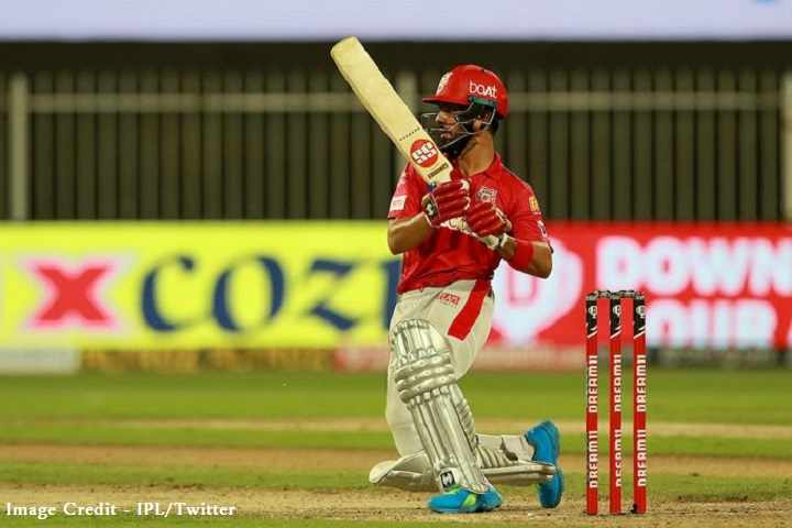 My Father Always Used To Tell Me You Should Remain Not Out In The Game: Mandeep Singh