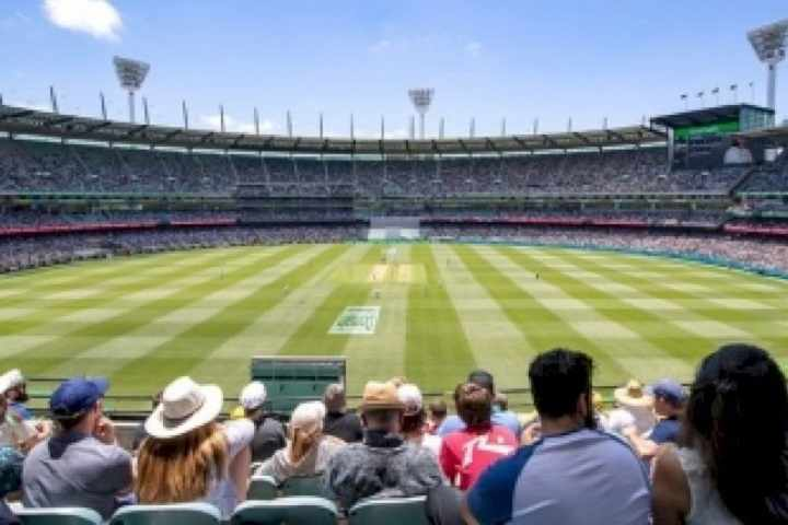 MCG To Allow Maximum 25K Spectators For Boxing Day Test Between Australia And India