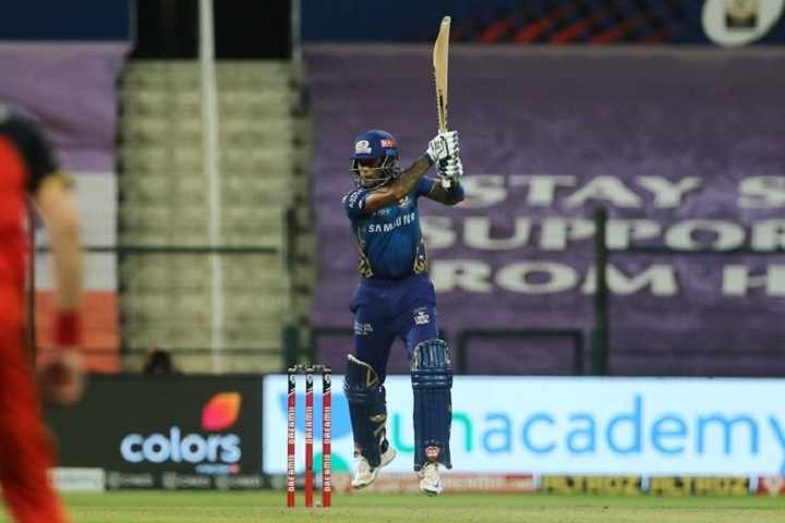 'He Just Keeps Getting Better', Mumbai Indians' Stand-In Ski...